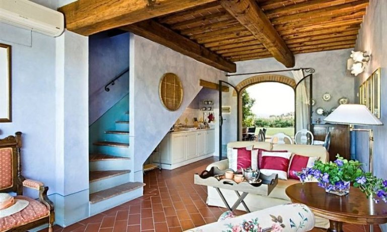 Big G 426 2 Rent Tuscany Villa Chianti 02